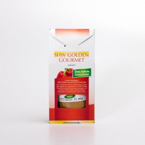 Gourmet Gewürz -Zubereitung, 60g
