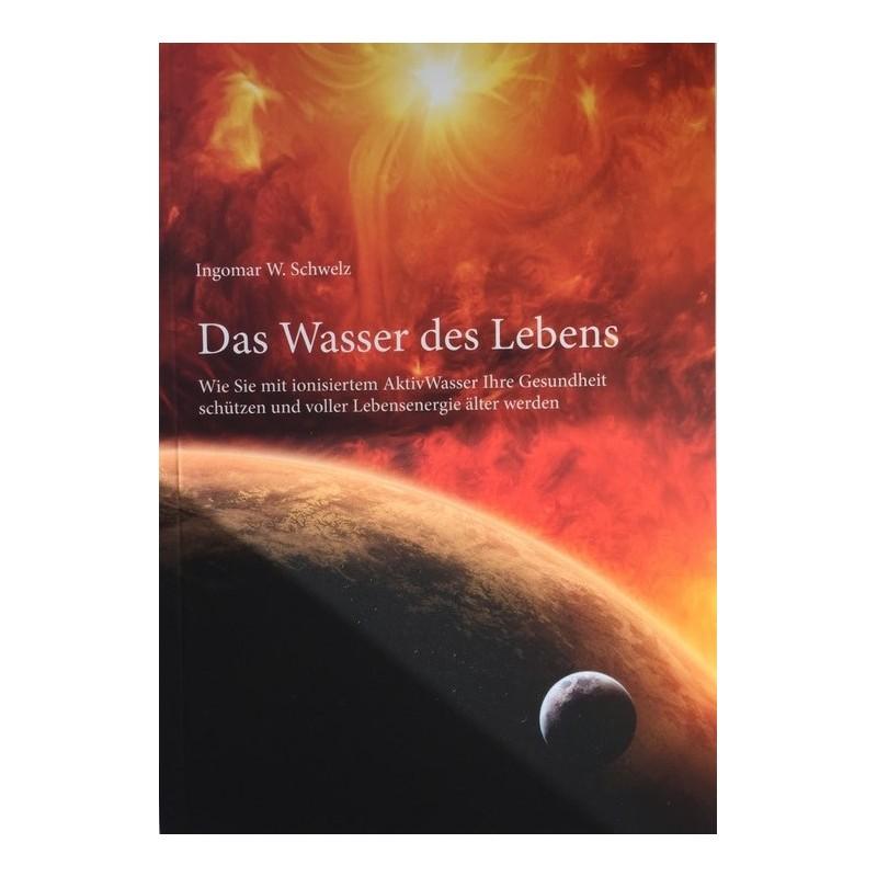 Buch: Das Wasser des Lebens