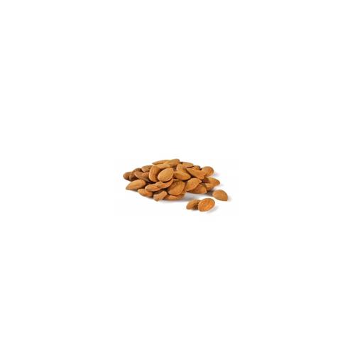 1 kg Bio-Mandelkerne aus Sizilien, Rohkostqualität