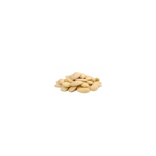 1 kg geschälte Bio-Mandelkerne aus Sizilien