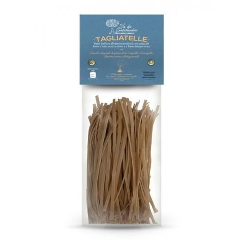 Urkorn-Nudeln, Pasta Tagiatelle aus Italien, 500g